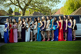 Prom-Limo-Rentals